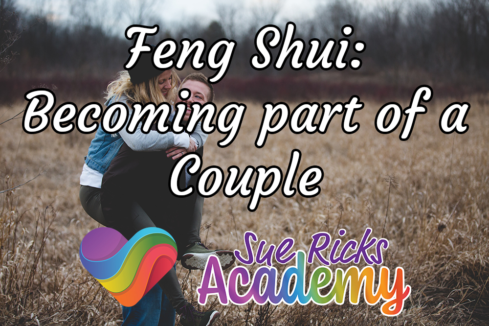 Feng Shui - Becoming part of a Couple
