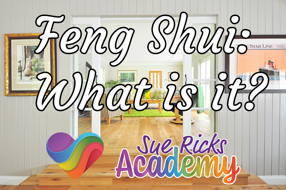Feng Shui - What is it?