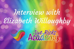 Interview with Elizabeth Willoughby