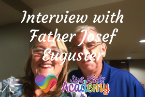 Interview with Father Josef Euguster