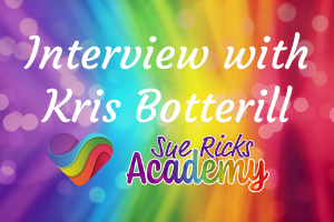 Interview with Kris Botterill