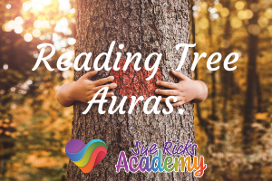 Reading Tree Auras