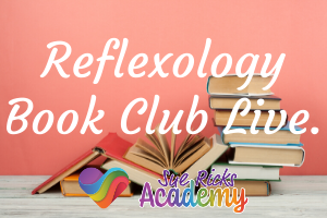 Reflexology Book Club Live