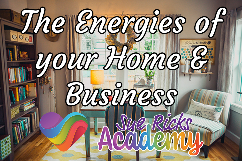 The Energies of your Home and Business